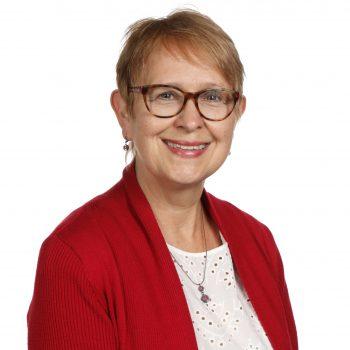 Becky Hinton